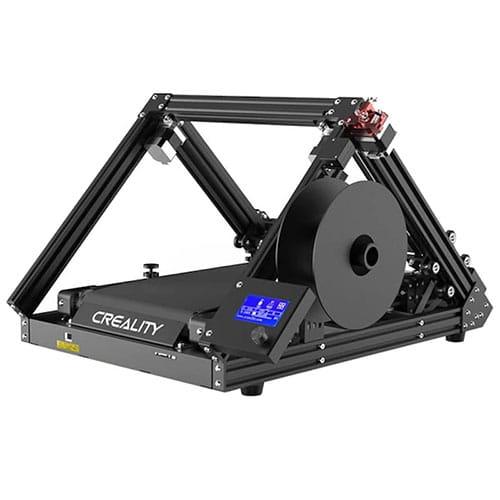 Creality 3D Print Mill de lado