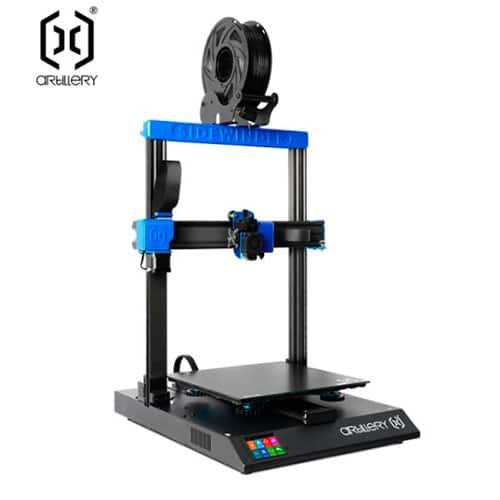 Impresora 3D Artillery X2